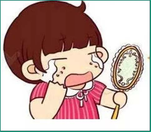 白癜风病发四大主要原因是什么