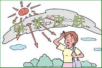 学生少年咋做可以有效预防白癜风