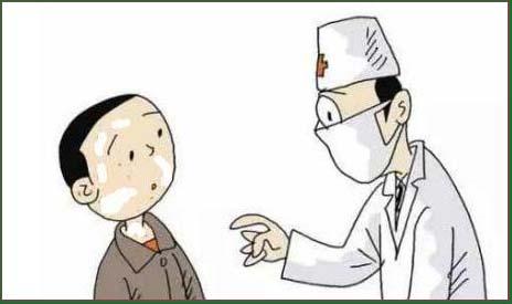 脸上出现白斑有什么症状会是白癜风