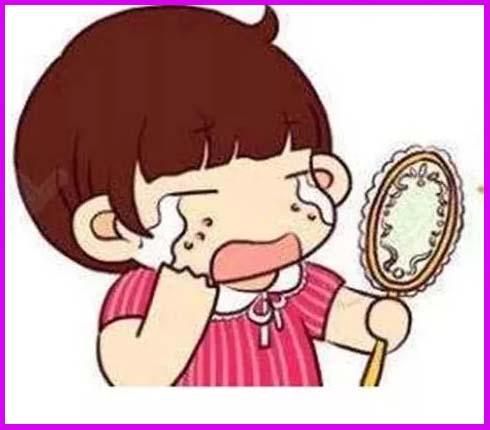 如何辨别皮肤白斑的早期症状?